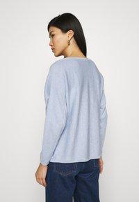 Esprit - Sweter - pastel blue - 2