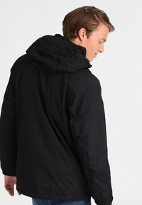 Columbia - MISSION AIR 2-IN-1 - Outdoorjacke - black - 2