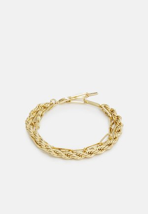 BRACELET SIMPLICITY - Bracelet - gold-coloured