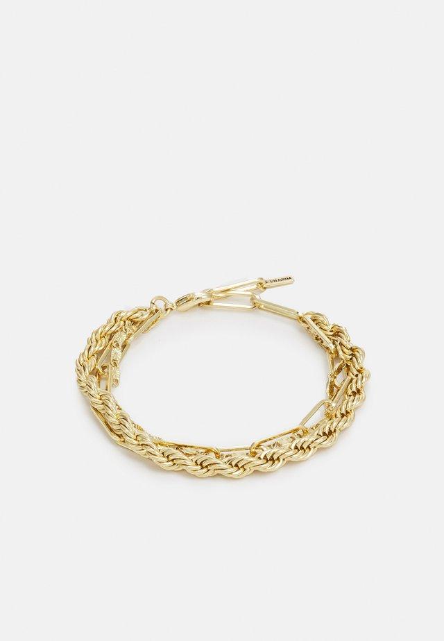 BRACELET SIMPLICITY - Armband - gold-coloured