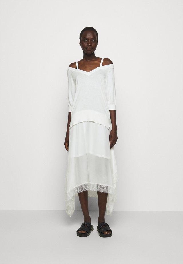 ABITO - Długa sukienka - neve