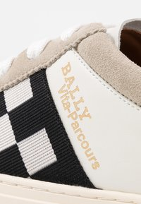 Bally - PARCOURS - Sneakers - white - 2