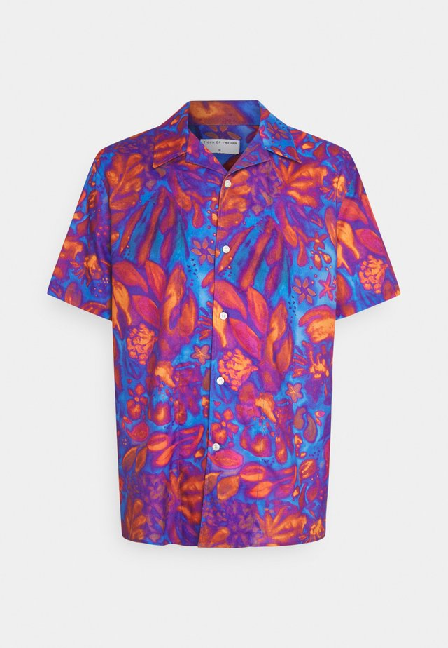 RICCERDO - Chemise - multi-coloured