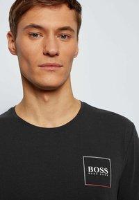BOSS - Pyjama top - black - 3