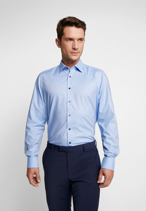 OLYMP LEVEL 5 BODY FIT  - Shirt - bleu