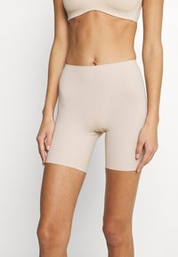 Lindex - BIKER JANELLE MEDIUM - Shapewear - beige - 0