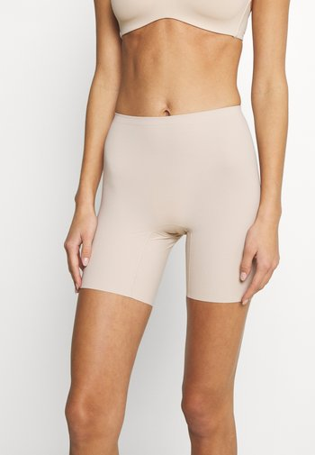 BIKER JANELLE MEDIUM - Shapewear - beige