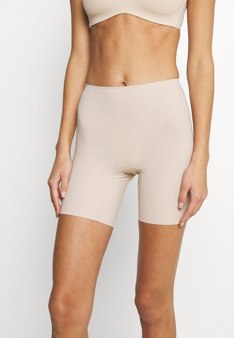 Lindex - BIKER JANELLE MEDIUM - Shapewear - beige