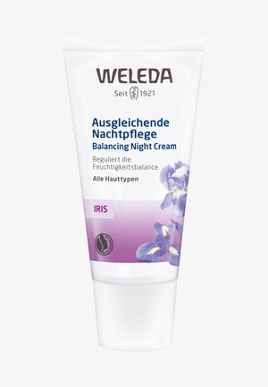 IRIS BALANCING NIGHT CREAM - Soin de nuit - -