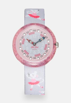 PIROUETTE UNISEX - Watch - grey