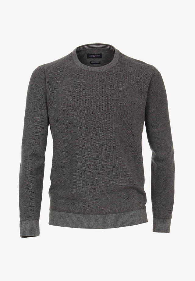 Jumper - gray