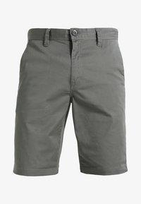 Volcom - FRICKIN MODERN - Shorts - dusty green - 5