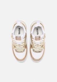 MICHAEL Michael Kors - COSMO SPORT - Sneakers basse - gold - 3