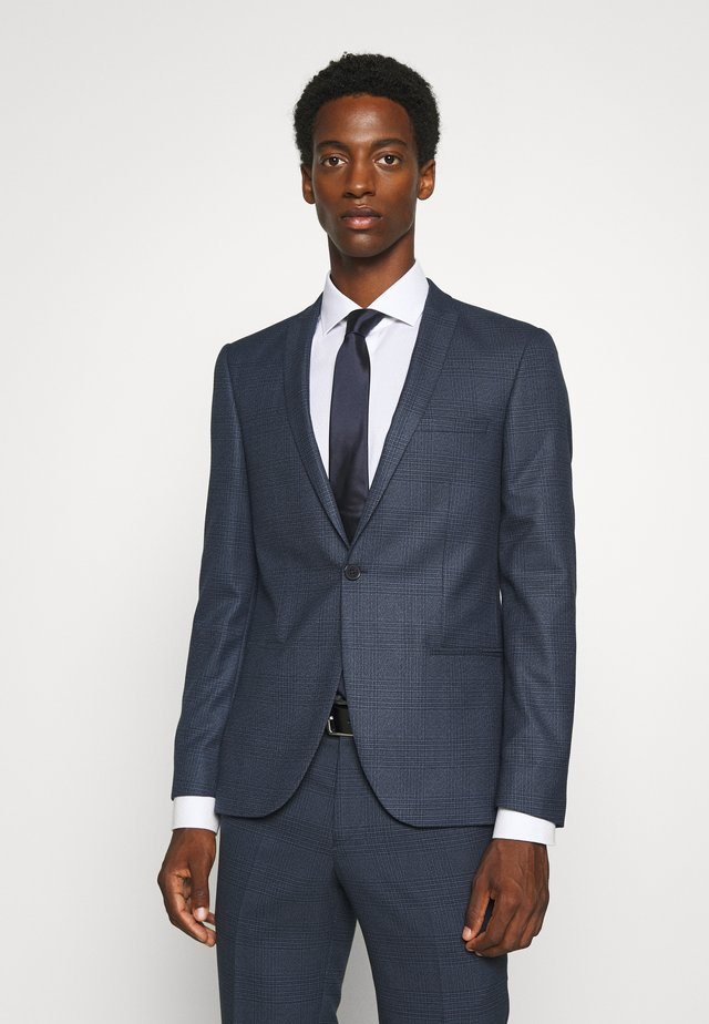 EGERTON SUIT - Garnitur - navy