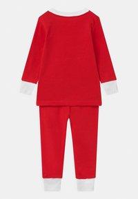 Carter's - SANTA CHRISTMAS UNISEX - Pyjama set - red - 1