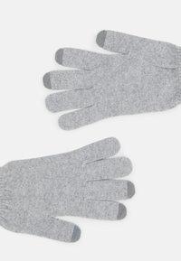 Zign - Rękawiczki pięciopalcowe - grey - 1