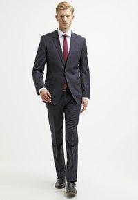 Bugatti - Suit trousers - marine - 1