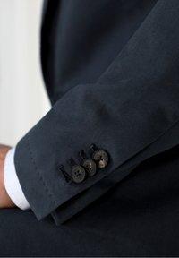Scalpers - Suit jacket - navy - 4