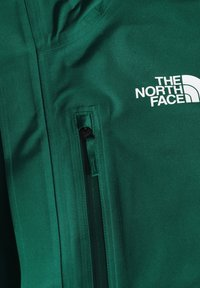 The North Face - M DRYZZLE FUTURELIGHT JACKET - Outdoorjas - evergreen - 5