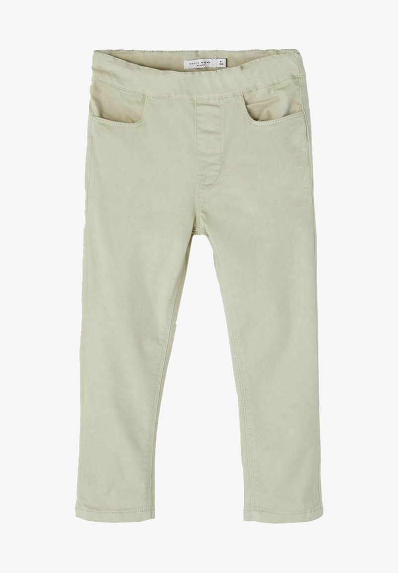 Name it - Trousers - olive