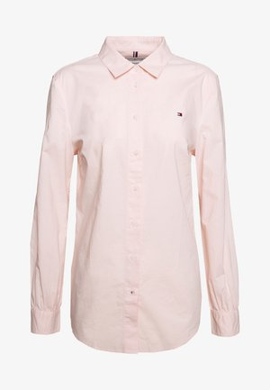 LACIE - Button-down blouse - pale pink