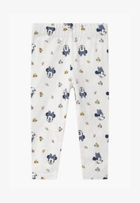 GAP - TODDLER GIRL MINNIE MOUSE  - Legging - off-white - 0