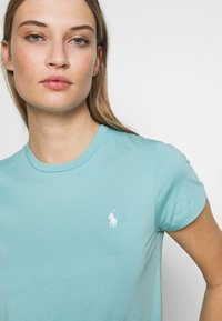 Polo Ralph Lauren - T-shirt basique - deep seafoam