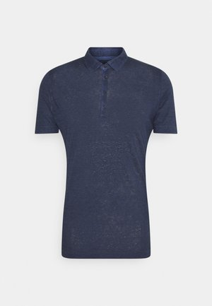 Polo - blue navy
