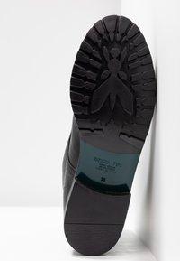 Patrizia Pepe - Classic ankle boots - nero - 6