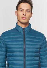 Marc O'Polo - JACKET REGULAR FIT - Winter jacket - legion blue - 3