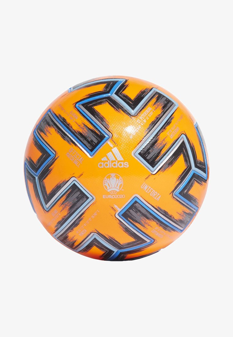 adidas Performance - UNIFORIA PRO WINTER FOOTBALL - Fußball - orange
