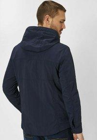 S4 Jackets - Summer jacket - navy - 2