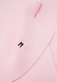 Tommy Hilfiger - FLAG SCARF UNISEX - Scarf - pink - 2