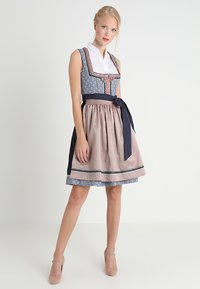 Country Line - Blouse - weiss - 1