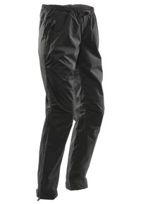 Haglöfs - SCREE PANT - Trousers - true black - 3