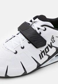 Inov-8 - FASTLIFT 360 - Sports shoes - white/black - 5