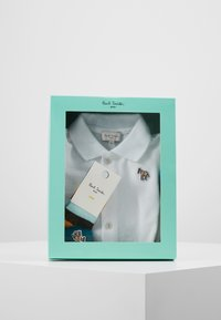 Paul Smith Junior - ALESSANDRO  - Baby gifts - white - 2