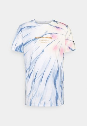 FINN TEE - T-shirt med print - multi