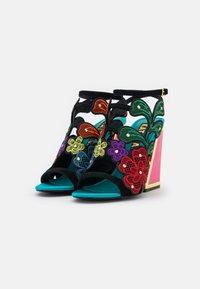 Kat Maconie - SELINA - Sandals - black/multicolor - 2