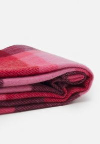 Marks & Spencer London - NEW OPP CHECK - Scarf - mulberry mix - 1