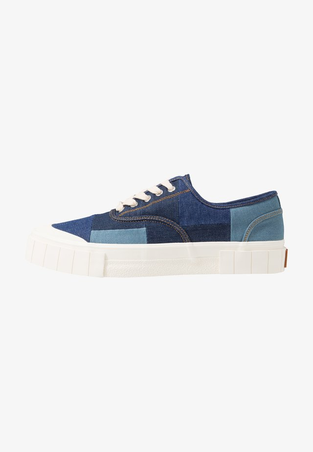 SLIDER - Trainers - denim