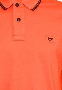 Denham - REGENCY  - Polo shirt - red - 2