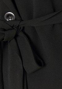 ONLY Petite - ONLJELENE ELLY LIFE BELT  - Blazer - black - 5