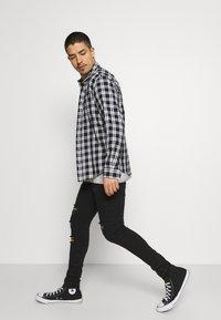 Night Addict - Jeans Skinny Fit - black - 3
