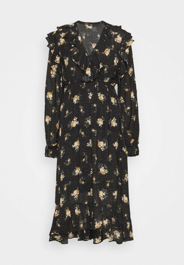 LIMIX - Sukienka letnia - argent