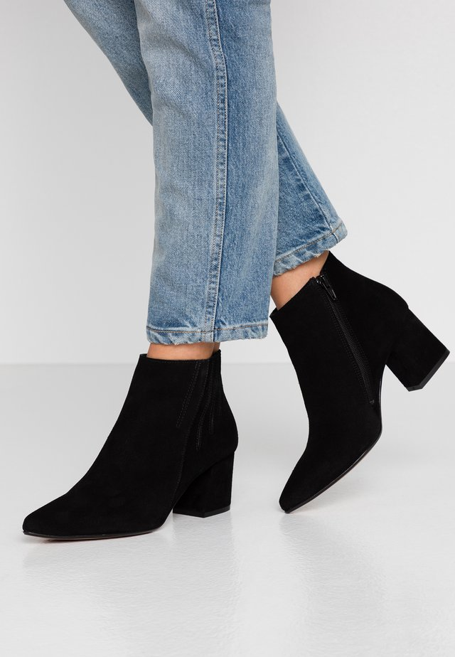 BIACALAIS TILT BOOT - Ankle Boot - black