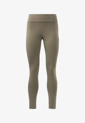 REEBOK CLASSICS NATURAL DYE LEGGINGS - Legging - grey