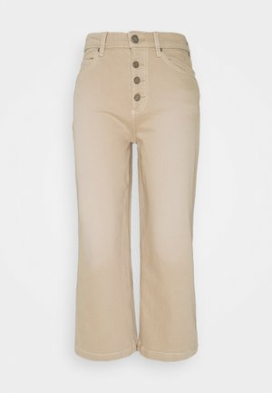 TOMMA - Relaxed fit jeans - prairie