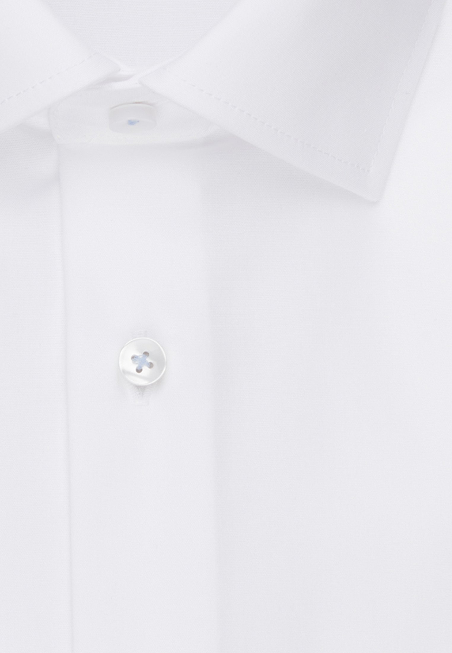 Seidensticker REGULAR - Chemise classique - white