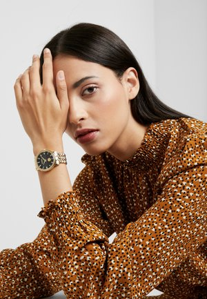 PIGALLE WOMEN - Orologio - gold-coloured